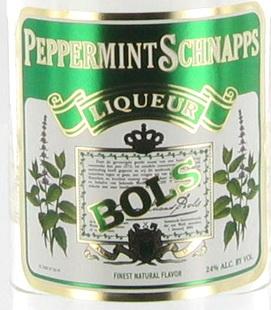 Boils Pepermin