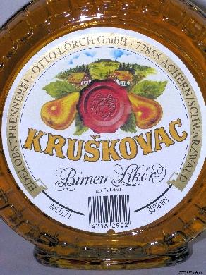 Kruskovac